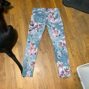 7 for all man kind pants size 27
